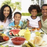 Instilling Good Eating Habits In Children