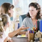 Importance of Good Parent Teacher Relationships