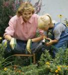 Teaching Children to Care and Respect for the Environment