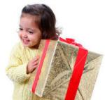 Baby Birthday Gift Ideas