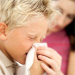 Know About Child Allergy