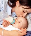 Infants Feeding Schedule