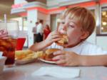 Junk Food And Children