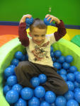 How To Make Kids Learn And Play?