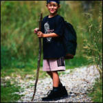 Are Your Kids Going To Summer Camp?