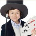 Easy Simple Magic Tricks For Kids