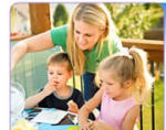 Healthy Solid Food Ideas For Toddlers